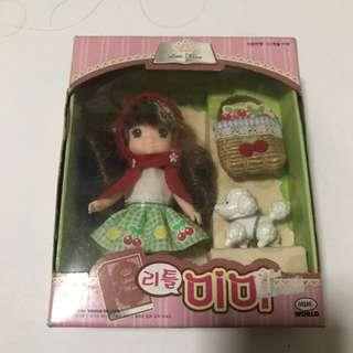 Little Mimi Baby Doll - RedCape Mimi