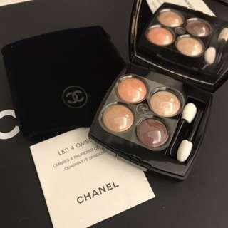 Chanel眼影,色號34