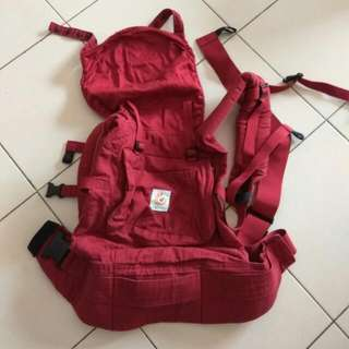 Original ERGO Baby Carrier (Preloved)