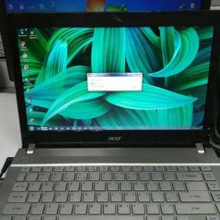 Acer V3 i5