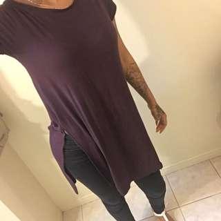 parasuco Slit Shirt
