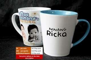 #Personalized #Giveaways #Mugs