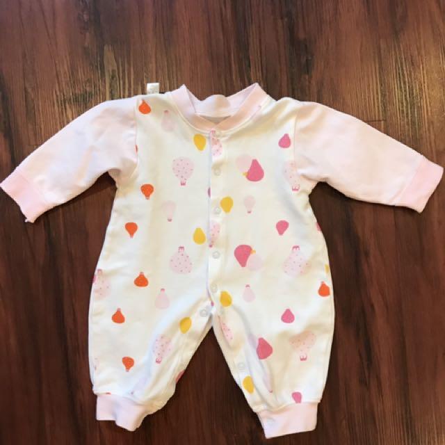 0-3 Months Baby Pyjamas