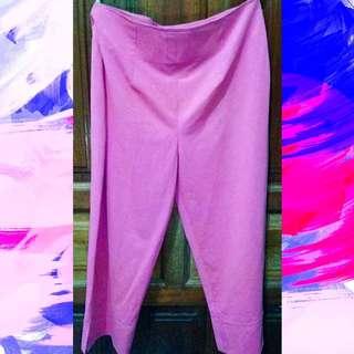 Pinky Pants