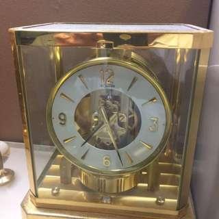 Le Coulte Atmos Clock