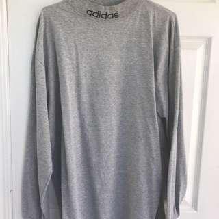 Vintage Adidas Crew Neck Sweater