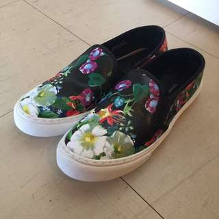 Super Cute Summer Slip Ons