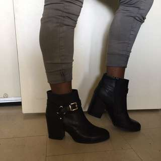Forever 21 Spring/winter Boots