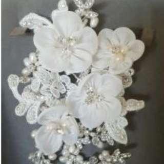 Bridal / Wedding Hair Piece