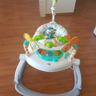 Fisher Price Play Jumper