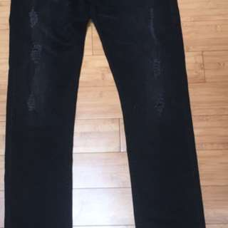True Religion X Russell Westbrook Size 32 Rocco