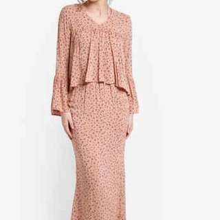 Kurung By Lubna
