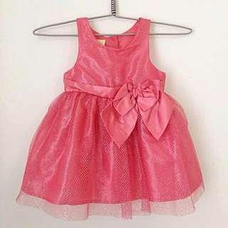 Girls Holiday Edition Dress