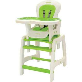 Harmony High Chair And Desk (US Import)
