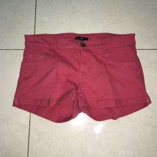 H&M Hotpants