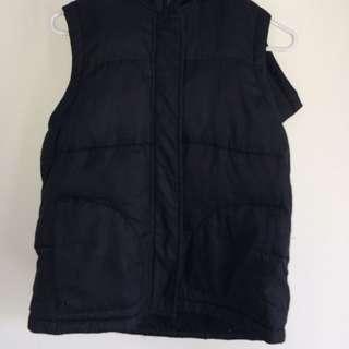Billabong Puffa Vest Black