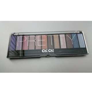 NEW Chichi Pretty Eyeshadow Palette