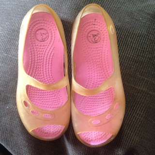 Color Changing Crocs For Girls