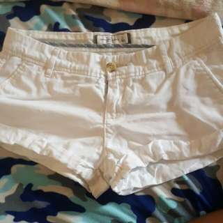 Abercrombie &fitch Short