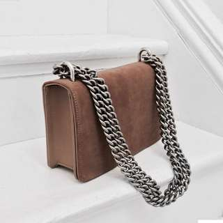 Naked Vice Chain Bag