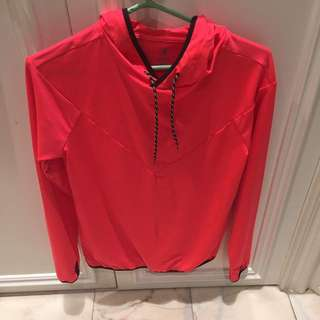 Body Glove Men's Coral Athletic Dry Fit Shirt