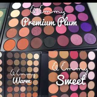 Qwin Palette READY STOCK