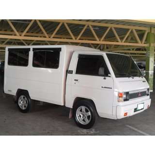 FOR RENT L300 ]