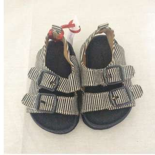 Country Road Sandals For Baby