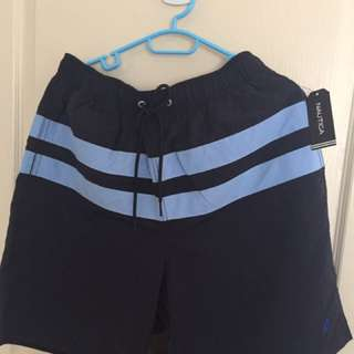 New Nautica Shorts M