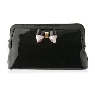 Ted Baker Large Wash Bag - Black
