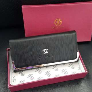 Wallet New Chanel Copy