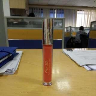 Wardah Exclusive Lip Cream