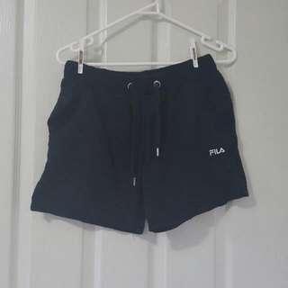 Fila Sports Shorts