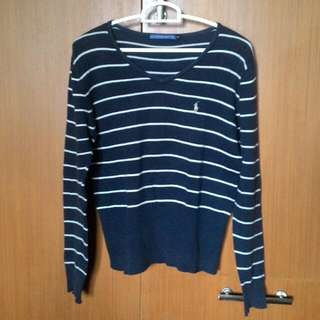 Sweater Polo Ori