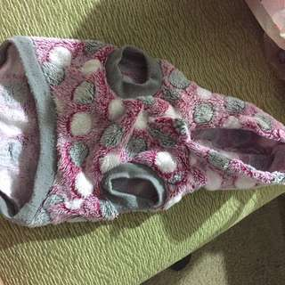 Selling Puppy Shoes And Clothes