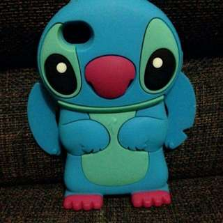 IPHONE 4 STITCH CASE