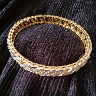 A Pair Of Bangle/Bracelet , Indian Jewellery