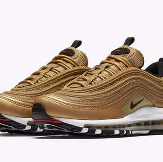 Nike Air Max 97 Limited Edition