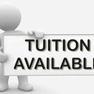 Tution All Subjects 10% Discount