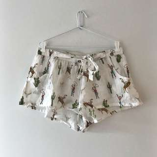 🌵COWGIRL SHORTS 🌵