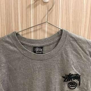 Stussy 刺繡logo 可換物