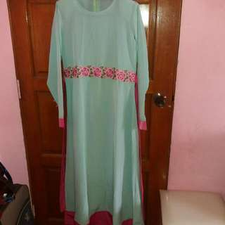 Preloved Jubah