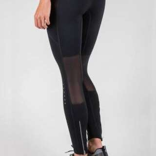 Nike Drifit Full Length Tights