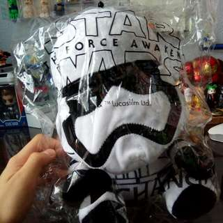🚚 Star Wars Soft Toy
