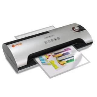 Admiral LM-A4HC150 Hot and Cold Laminating Machine / Laminator