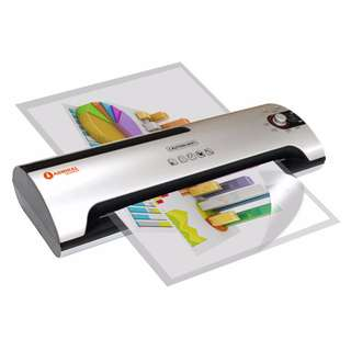 Admiral LM-A3HC150 Hot and Cold Laminating Machine / Laminator