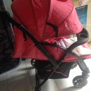 Babydoes Stroller