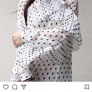 Keepsake The Label Dress XS