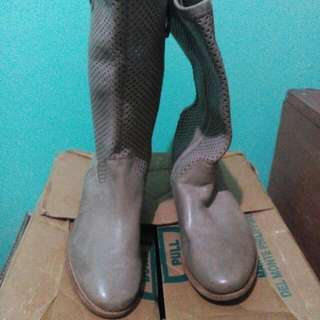 Geox Respira Boots for kids