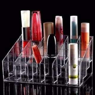 2 x Lipstick Holder